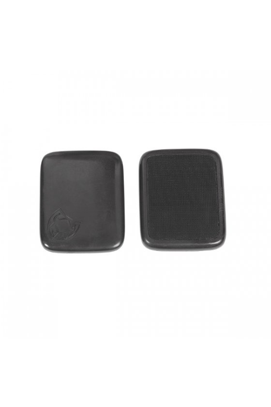 TSG - Square Slide Pucks Black