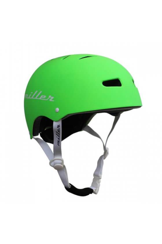 Miller - Pro Helmet II Green
