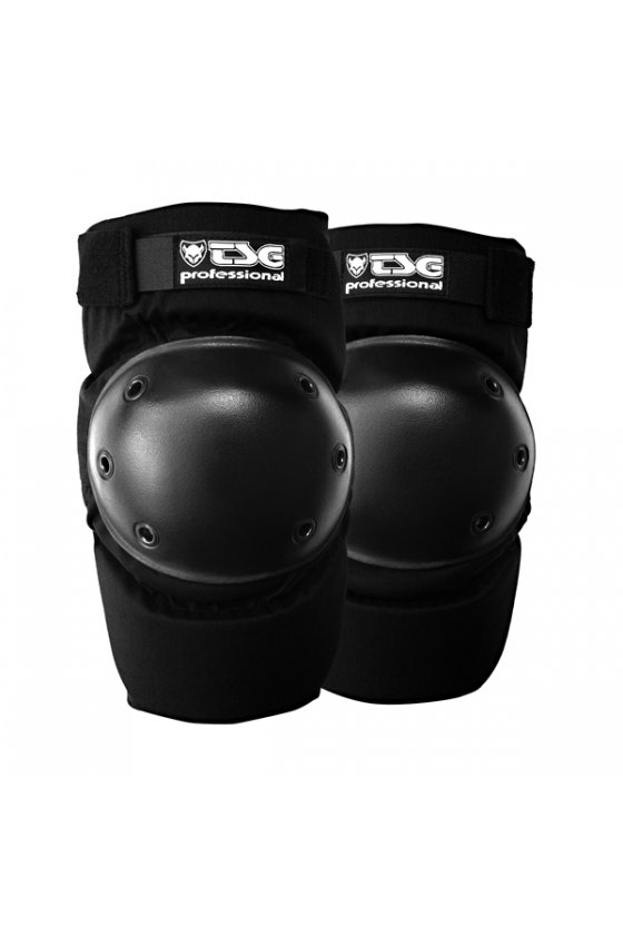 TSG - Kneepad Professional Black