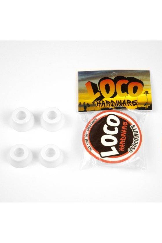 Loco - White Soft 90a