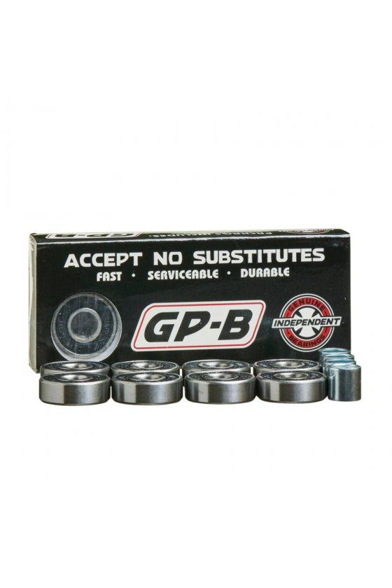 Independent - Genuine Parts Bearing GP-B Black