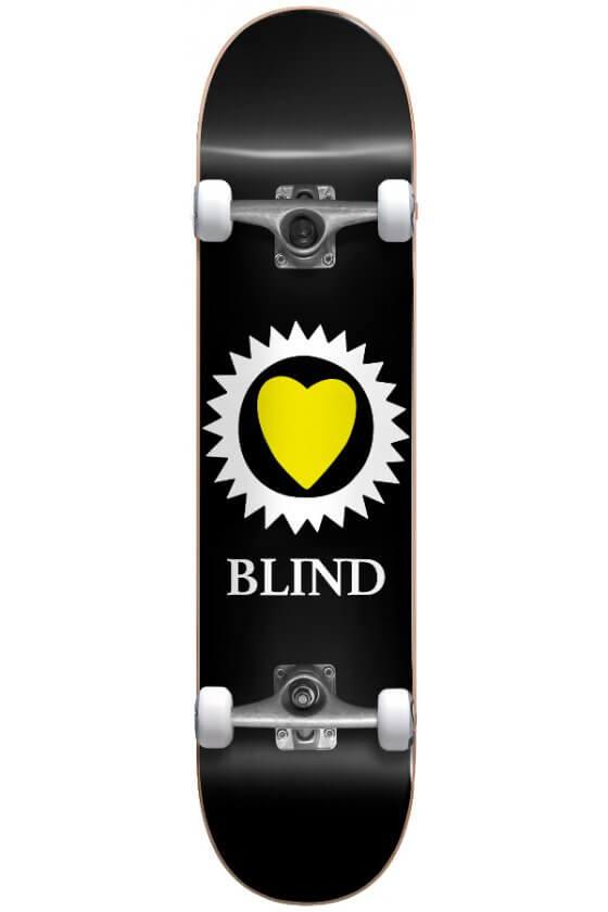 """Blind - Heart FP Black 8.0"""""""