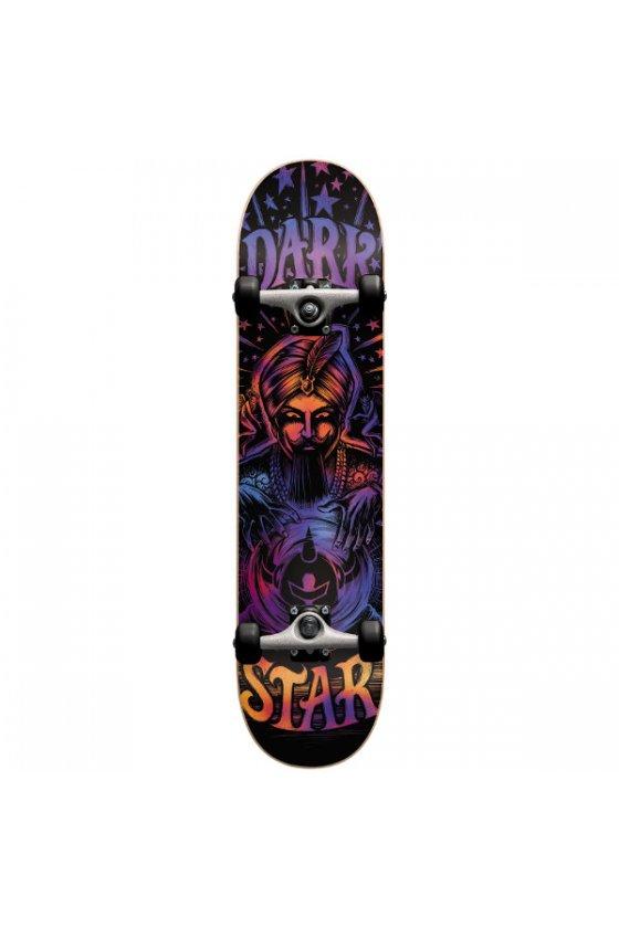 """Darkstar - Fortune Soft Wheels Mid Purple 7.25"""""""
