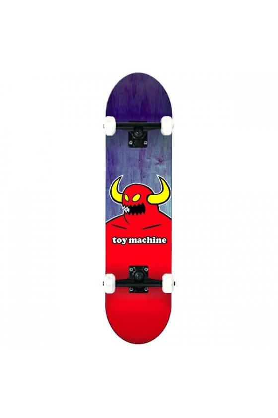 "Toy M. - Monster Mini 7.375"""