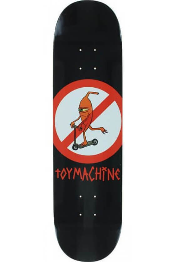 """Toy M. - Team No Scooter 8.25"""""""