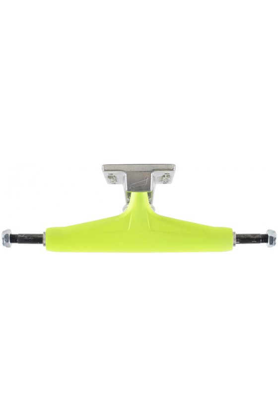 Tensor - Aluminum Regular Neon Yellow Raw 5.25""