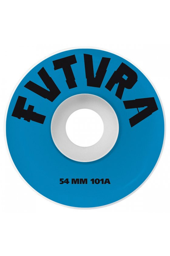 Fvtvra - Colby Rolls Blue 54mm