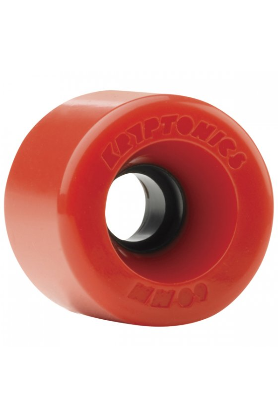 Kryptonics - Star Trac Red 60mm 78A