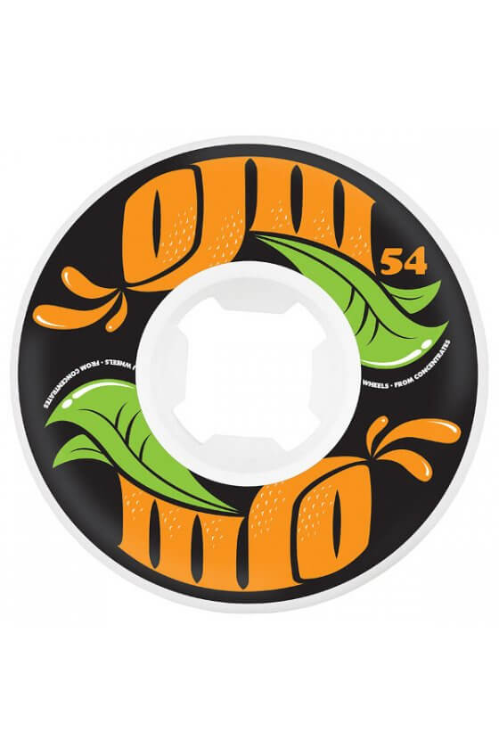 OJ - 54mm From Concentrate EZ EDGE 101A