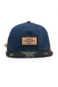 Official - Denim Califas Pce Indig