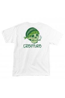 Creature - Dressen Pachuco White