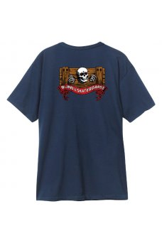 Blind - Reissue Skull Series Navy