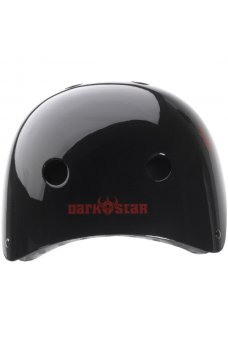 Darkstar - Pack Drip Helmet Black