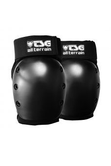 TSG - Kneepad All Terrain Black