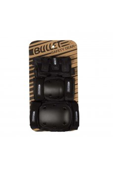 Bullet - Black Set Junior
