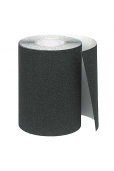 Bullet - Bullet Griptape Roll Grip Tape 9in x 60ft Roll Black Bullet