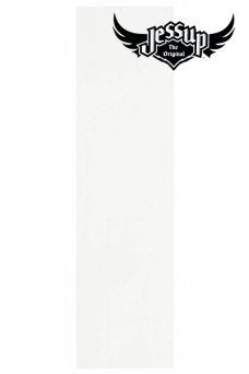 Jessup - Snow White Clear 9.0""