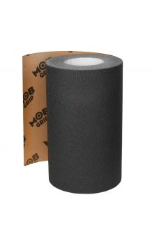 Mob - Mob 10in x 60ft Roll Black