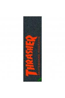 Mob - Thrasher Skate Mag Orange 9in x 33in