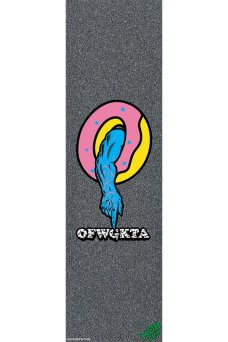 Mob - Odd Future 9in x 33in 1