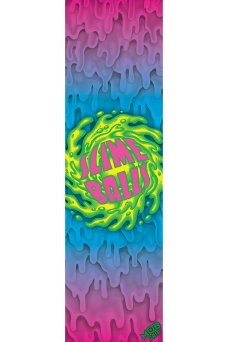Mob - Slime Balls Logo 5 Pack Grip Tape 9in x 33in
