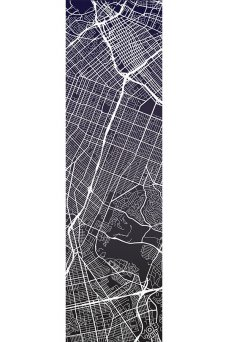 Mob - Streets Grip Tape 9in x 33in