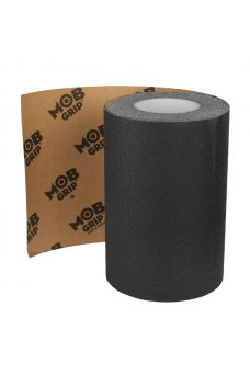 Mob - Mob 9in x 60ft Roll Black