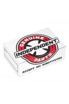 Independent - Genuine Parts Kingpin & Nut Grade 8 Low