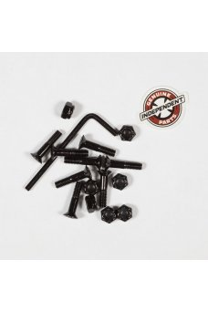 Independent - Genuine Parts Allen Hardware 7/8 in Black