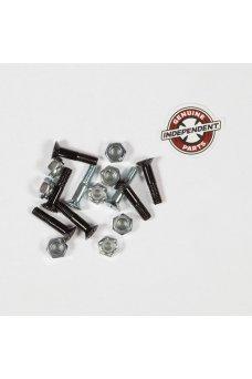Independent - Genuine Parts Phillips Hardware 7/8 in Black/Silver