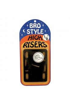 "Bro Style - Pad High Riser 1/2"""
