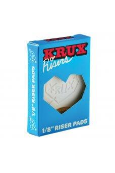 Krux - Risers 1/8 in