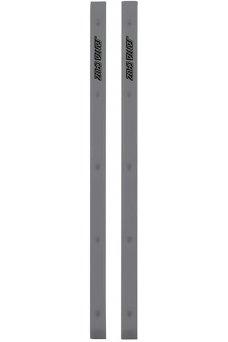 Santa Cruz - Slimline Rails Silver