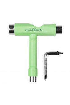 Miller - T-Tool Verde Pastello