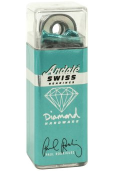 Andale - P.Rod Swiss + Diamond Single