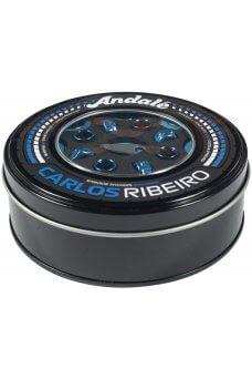 Andale - Carlos Ribeiro Pro Single