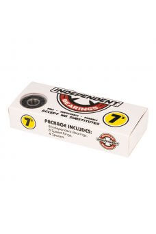 Independent - Genuine Parts Bearing 7s