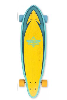 Dusters - Mini Fin Cruiser Sunset 31