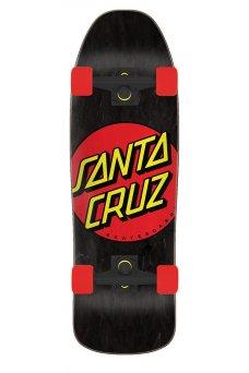 Santa Cruz - Classic Dot 9.35in x 31.7in Cruzer 80s