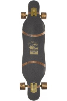 Dusters - Kerby Gold Foil 38.5