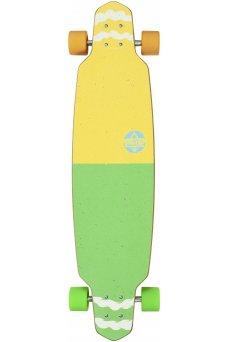 Dusters - Playground Green Yellow 38