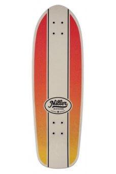 Miller - Surfskate 31.5