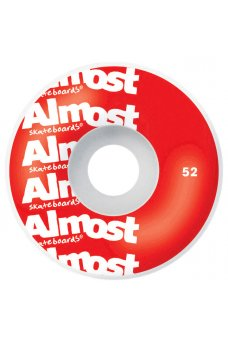 Almost - Radiate FP Yellow 7.5