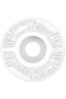Blind - Matte Og FP Silver White 7.875