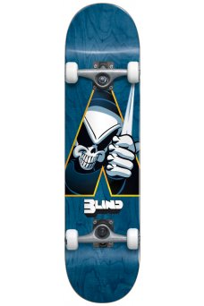"Blind - Reaper Dagger Premium Blue 7.75"""