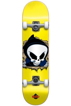 "Blind - Reaper Ripper FP Yellow 7.0"" Mini"
