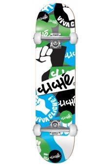 """Cliche - Patch FP Blue Green 7.75"""""""