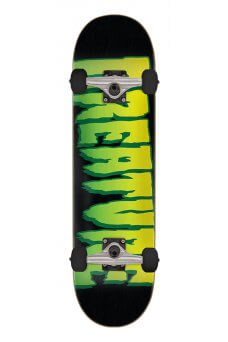 Creature - Logo Sk8 Completes 7.5in x 30.6in