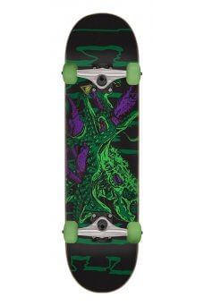 Creature - Octo Sk8 Completes 7.75in x 31.4in