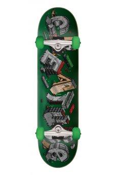 Creature - Slab DIY Full Sk8 Completes 8.00in x 31.25in Creature